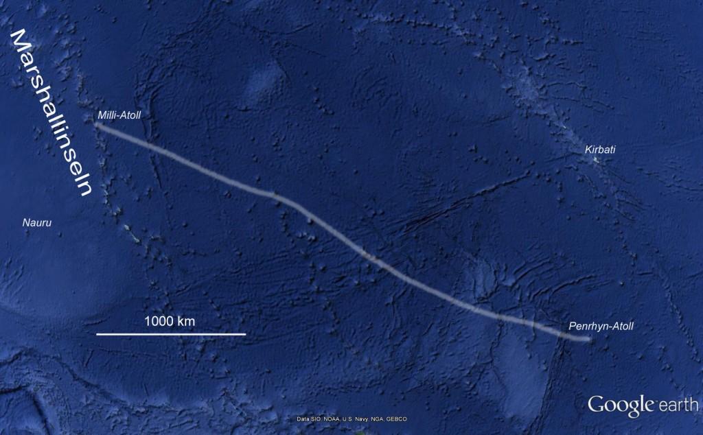 Penrhyn-Atoll-Mili-Atoll