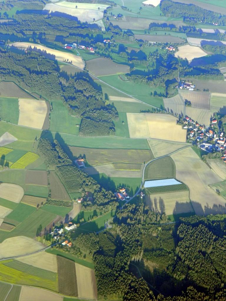 Mitteleuropäische Kulturlandschaft (Baden-Württemberg)